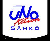 Uno Action Oy sähkötyöt